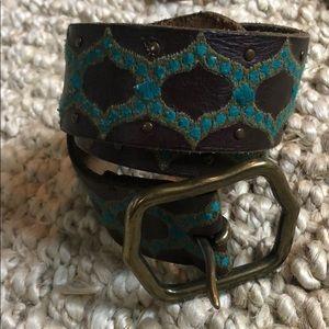 Lucky Brand belt (M)